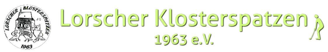 Lorscher Klosterspatzen 1963 e.V